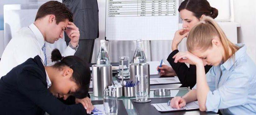Por que os funcionários nem sempre fazem como os patrões querem